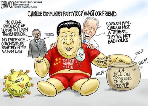Joe Biden trích câu ngạn ngữ của Mao Trạch Đông - Yahoo News 292dyg.md