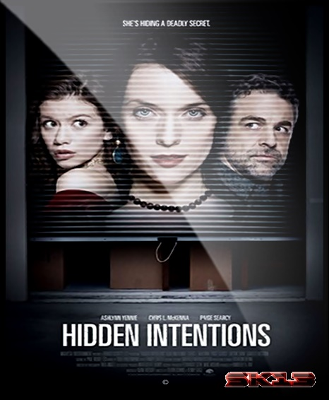 Ukryte zamiary/Hidden Intentions (2018) PL.480p.WEB-DL.XviD.AC3.SK13/LEKTOR PL