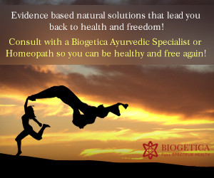 Natural and Alternative Medicine! Homeopathy, Ayurveda, Herbs, Supplements