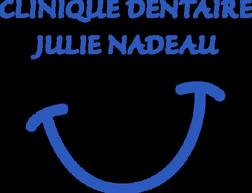 Julie Nadeau Logo