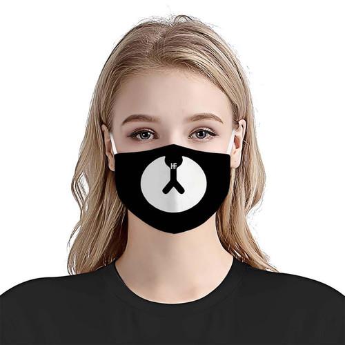 Premium Japanese Emoji Black Version 10 EZ09 1304 Face Mask 2.jpg