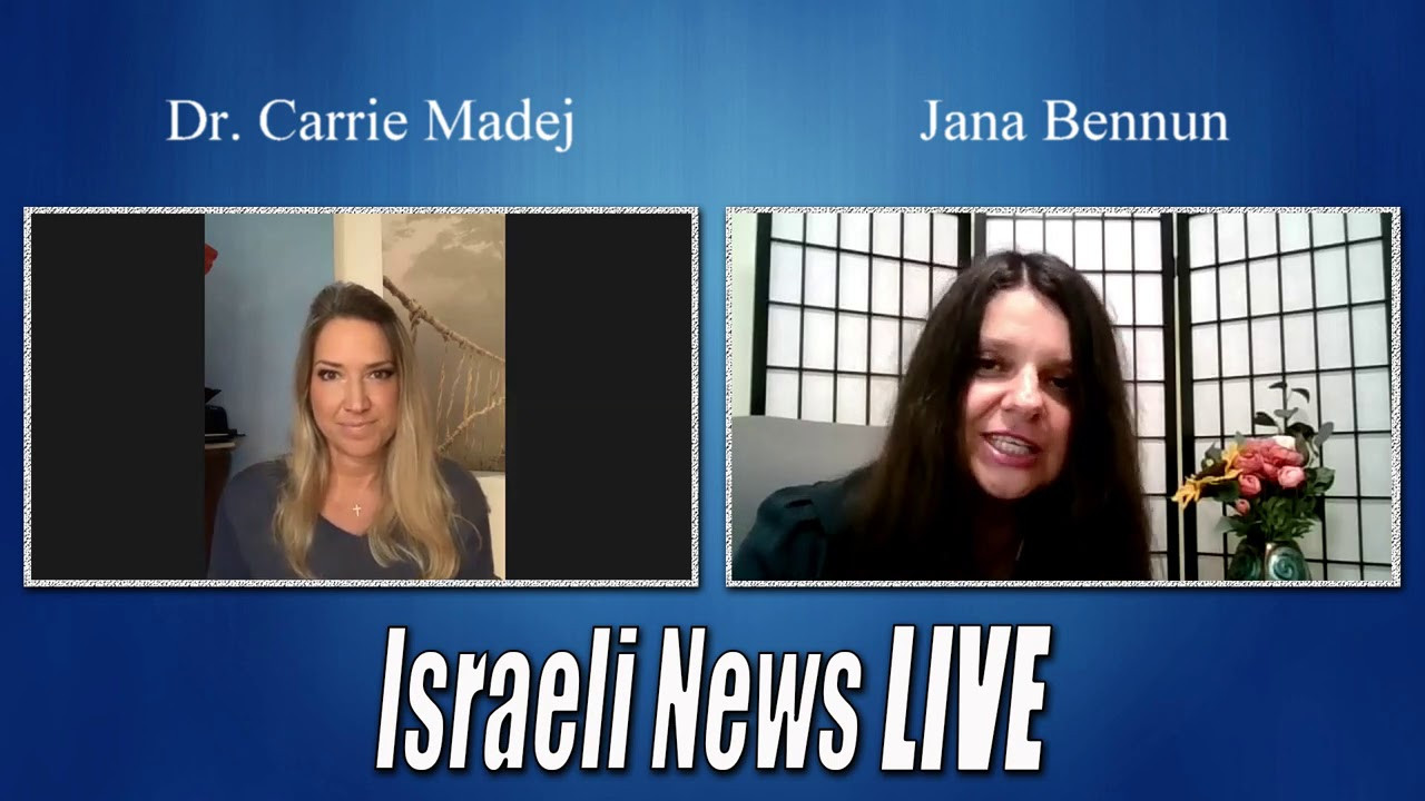 Dr. Carrie Madej w/ Jana Bennun (10/23/2020): Facts Worth Considering — ​​​​​​​Watch While You Can! (YouTube De-Platforming Truth Daily)
