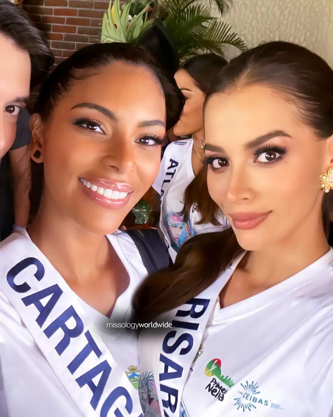 candidatas a miss universe colombia 2021. final: 18 oct. sede: neiva. - Página 4 528KJ4