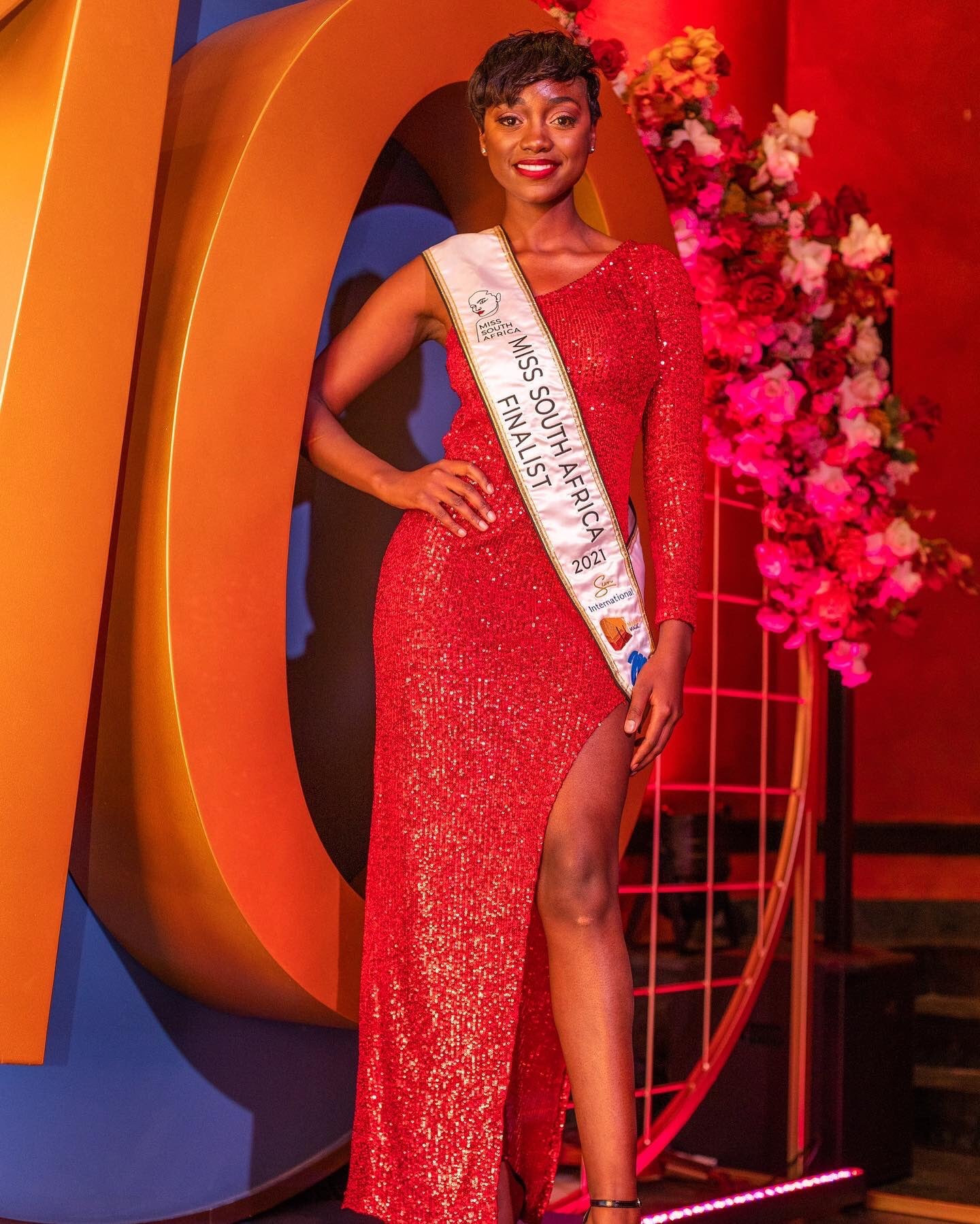 candidatas a miss south africa 2021. final: 16 oct. 52KNoB