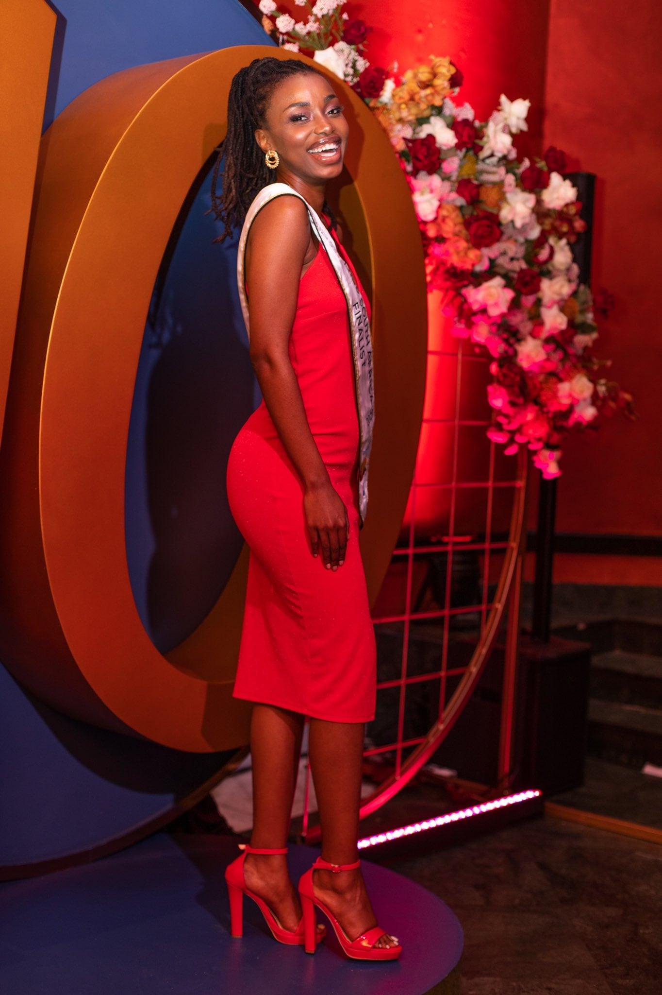 candidatas a miss south africa 2021. final: 16 oct. 52KOMP