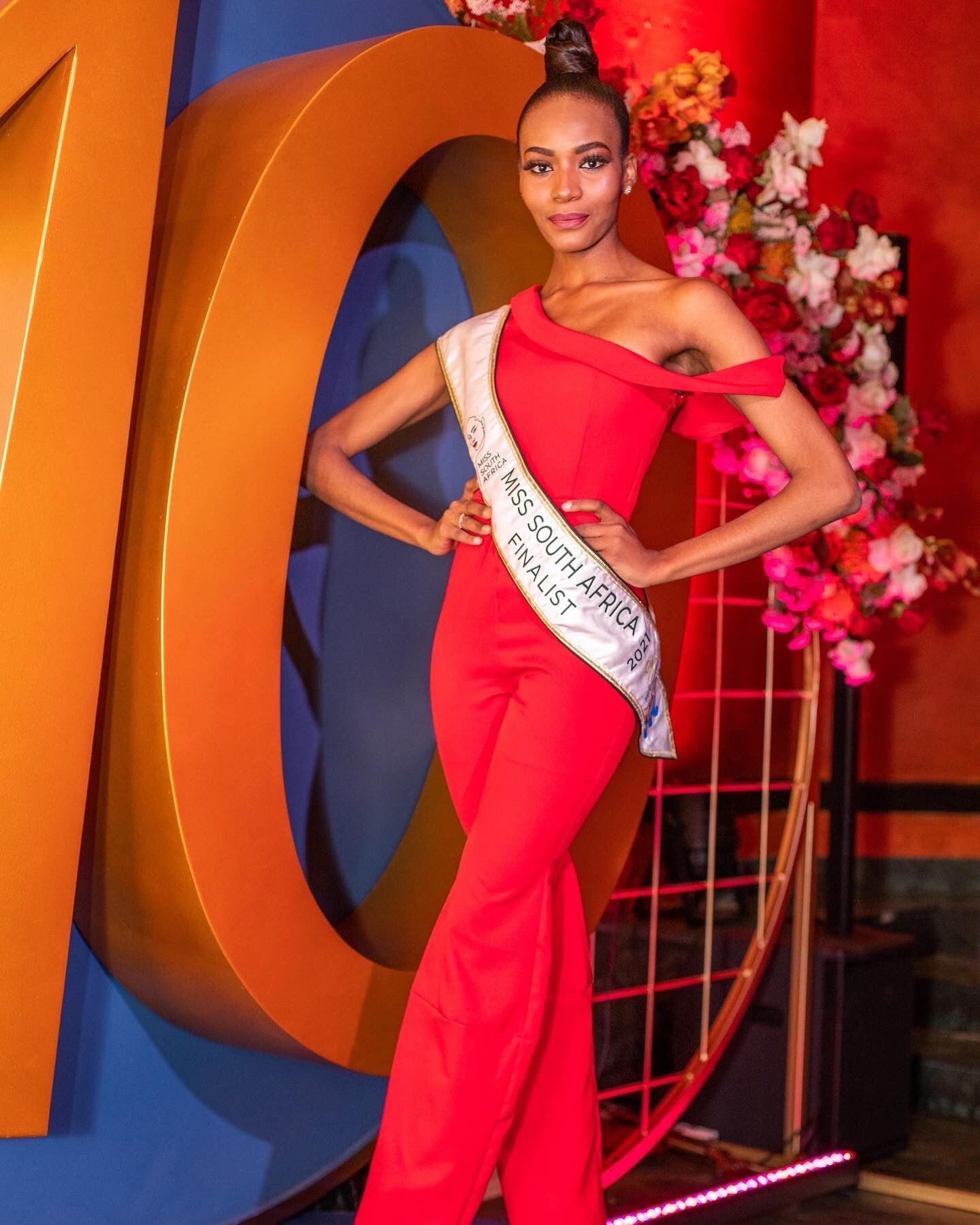 candidatas a miss south africa 2021. final: 16 oct. 52KjtV