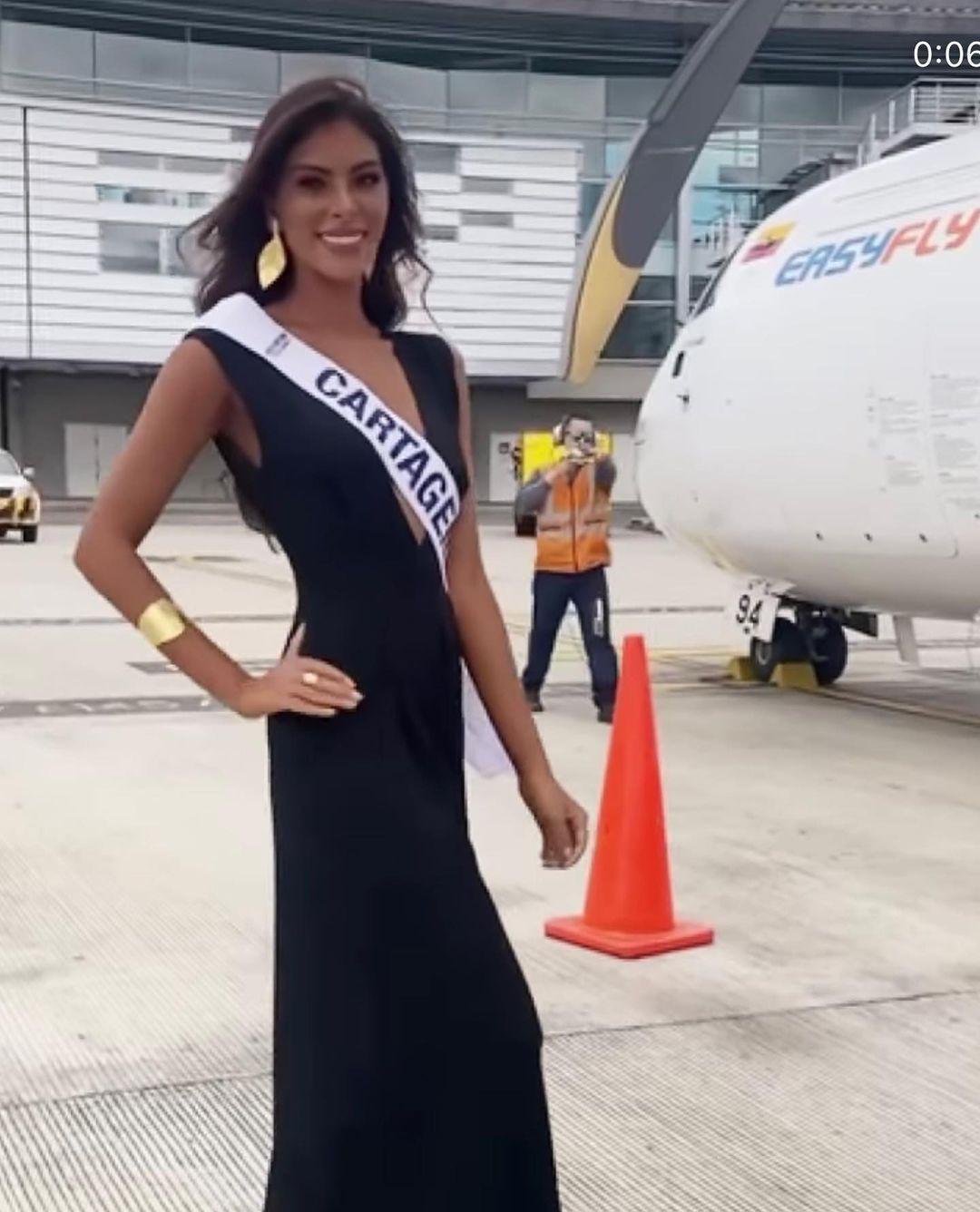 candidatas a miss universe colombia 2021. final: 18 oct. sede: neiva. - Página 4 52Swaj