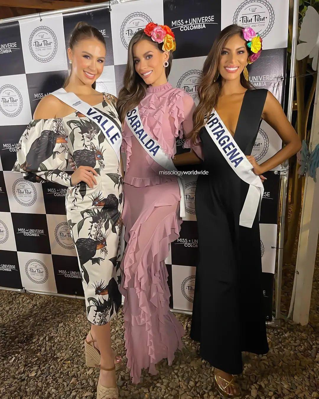 candidatas a miss universe colombia 2021. final: 18 oct. sede: neiva. - Página 5 52U0la
