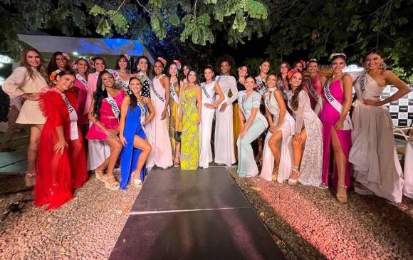 candidatas a miss universe colombia 2021. final: 18 oct. sede: neiva. - Página 6 52UQUb