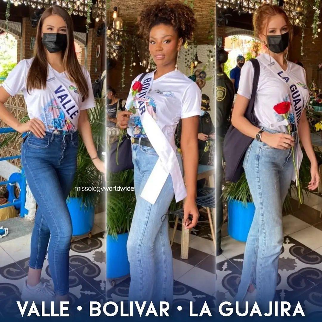 candidatas a miss universe colombia 2021. final: 18 oct. sede: neiva. - Página 5 52UVNp