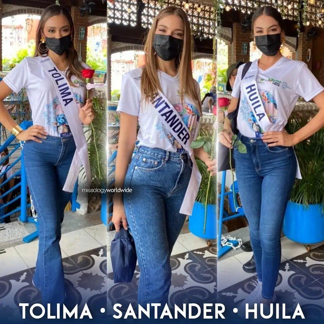 candidatas a miss universe colombia 2021. final: 18 oct. sede: neiva. - Página 5 52UWDN