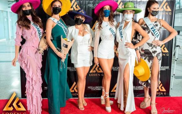 candidatas a miss universe colombia 2021. final: 18 oct. sede: neiva. - Página 6 52UtJj