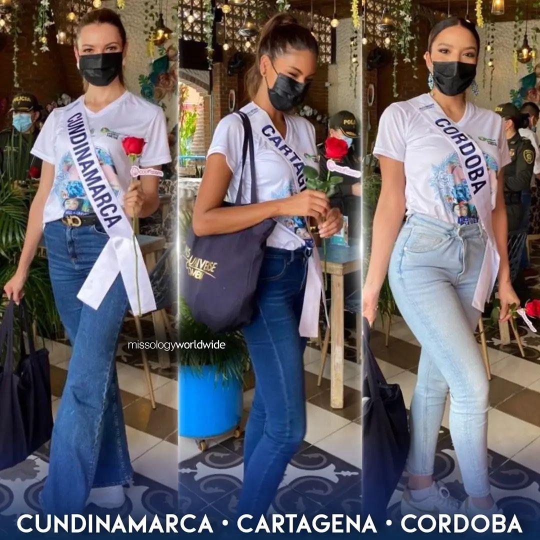 candidatas a miss universe colombia 2021. final: 18 oct. sede: neiva. - Página 5 52UwiX