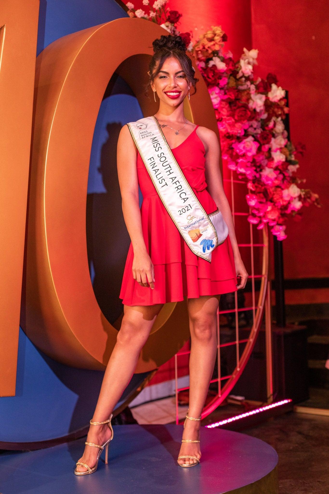 candidatas a miss south africa 2021. final: 16 oct. 52fTiP
