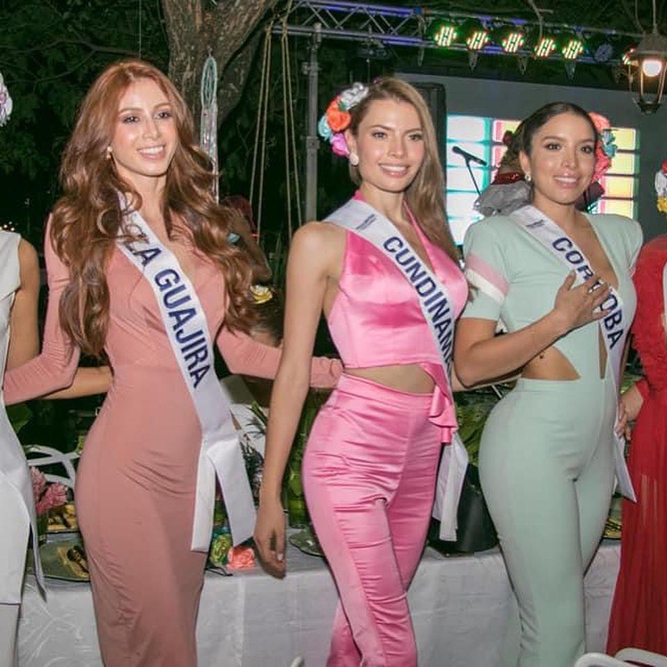 candidatas a miss universe colombia 2021. final: 18 oct. sede: neiva. - Página 6 52gMru