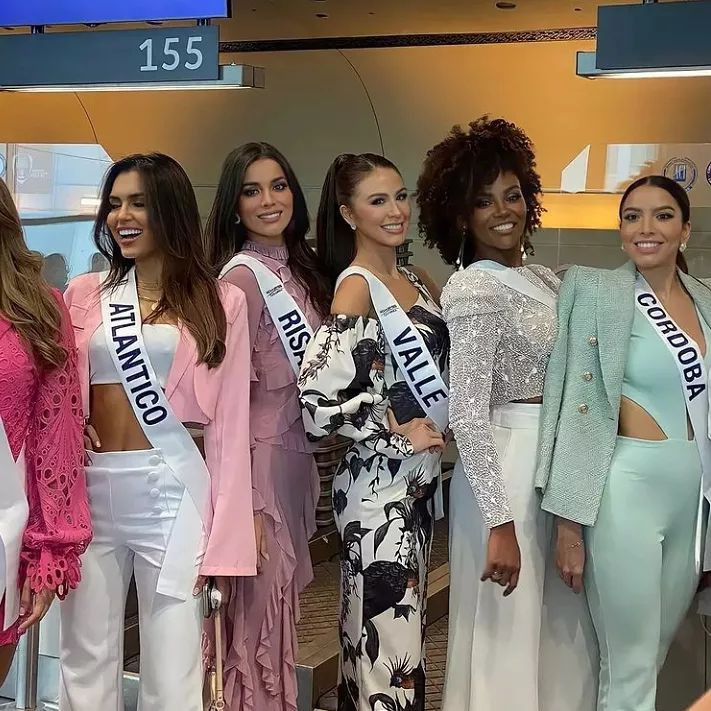 candidatas a miss universe colombia 2021. final: 18 oct. sede: neiva. - Página 6 52glXS