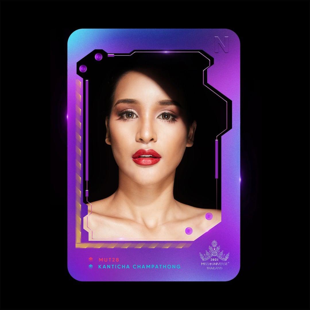 candidatas a miss universe thailand 2021. final: 24 oct. - Página 2 5997zG