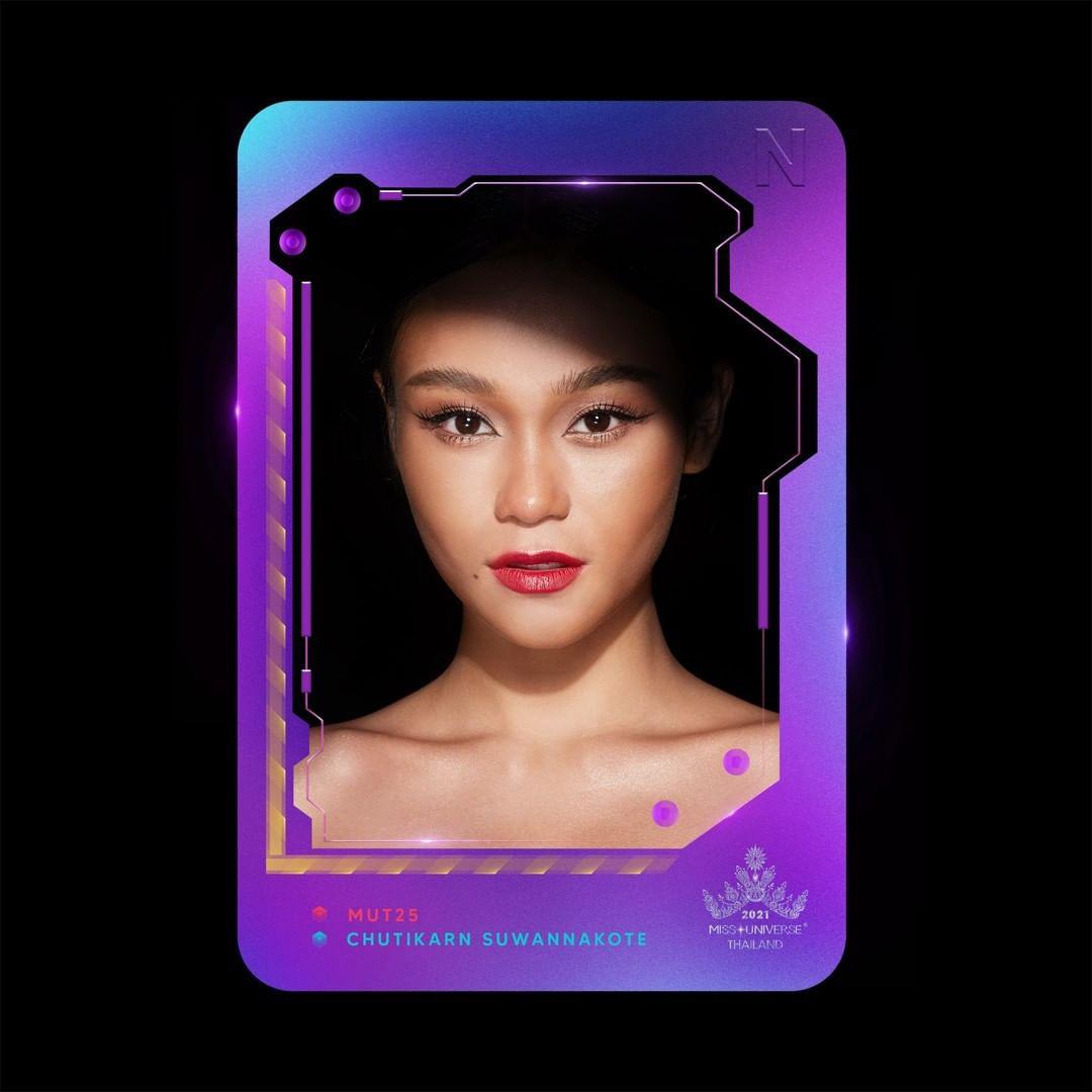 candidatas a miss universe thailand 2021. final: 24 oct. - Página 2 599ofp