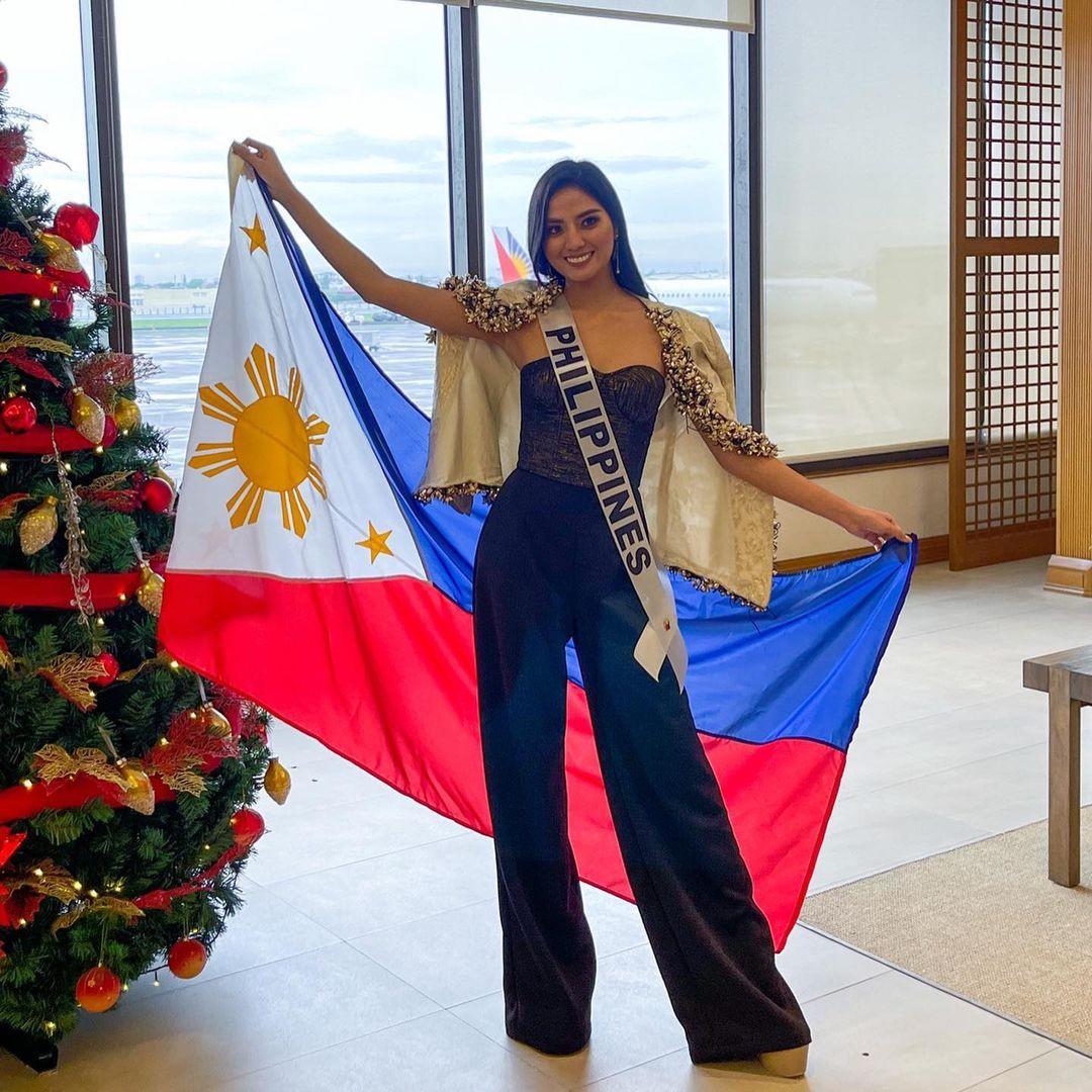 candidatas a miss intercontinental 2021. final: 29 oct. - Página 5 5CmM3F