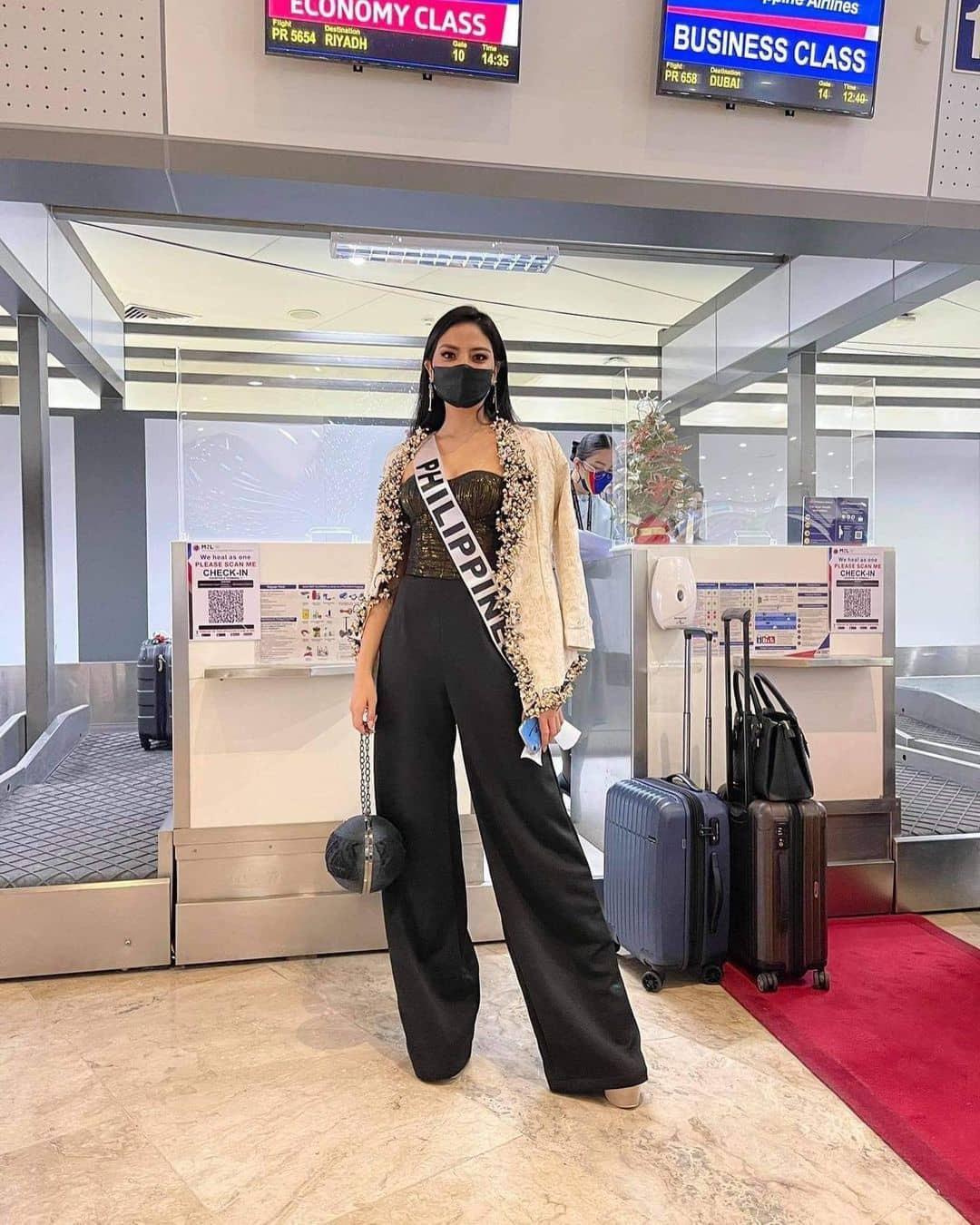 candidatas a miss intercontinental 2021. final: 29 oct. - Página 5 5CmcQV