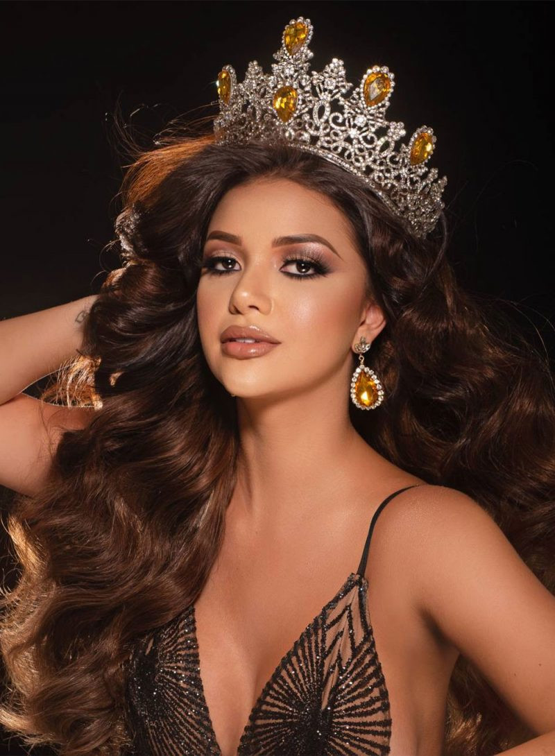 candidatas a miss intercontinental 2021. final: 29 oct. - Página 5 5KGShG