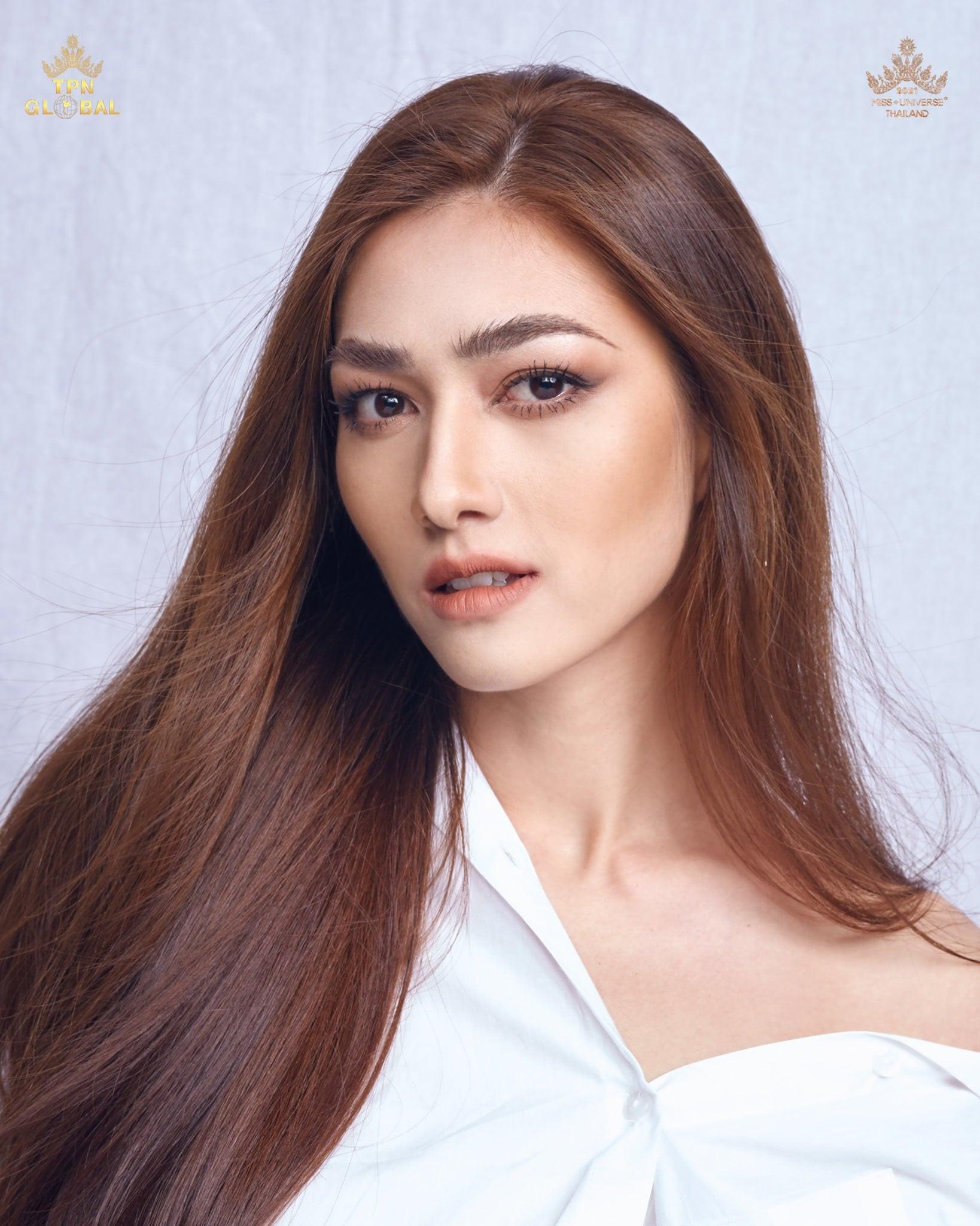 candidatas a miss universe thailand 2021. final: 24 oct. - Página 3 5dob2t