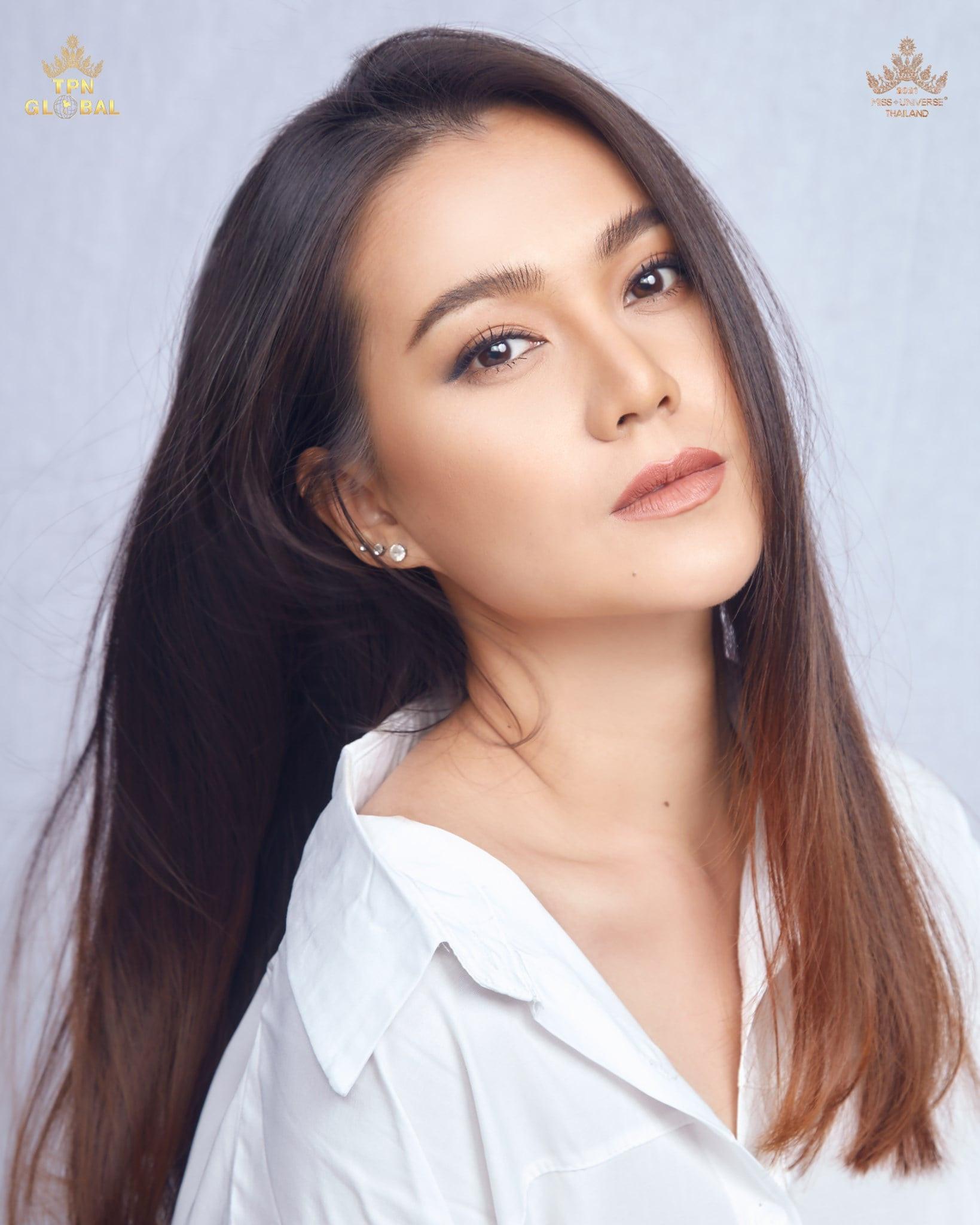 candidatas a miss universe thailand 2021. final: 24 oct. - Página 3 5dohmb