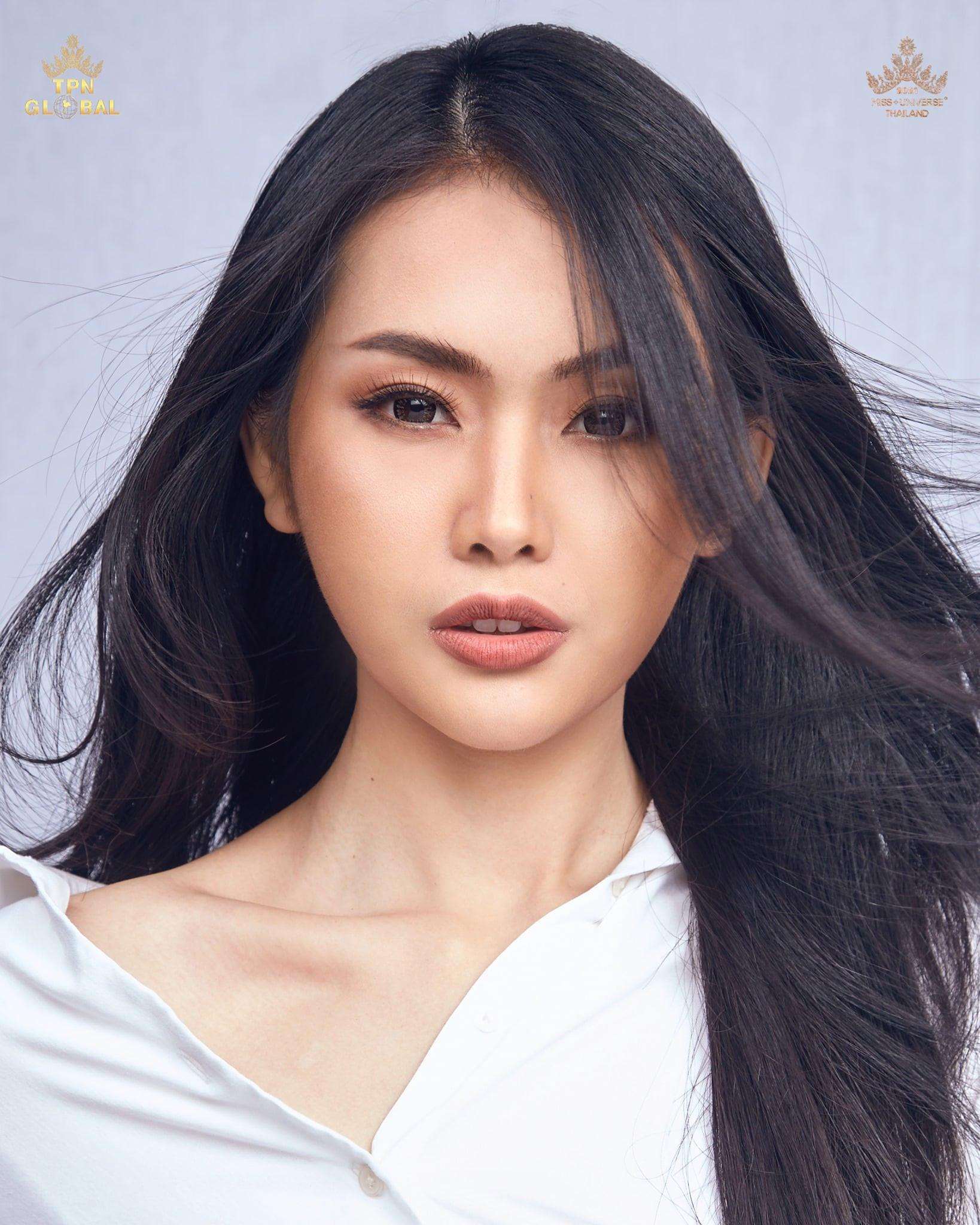candidatas a miss universe thailand 2021. final: 24 oct. - Página 3 5dxBa9