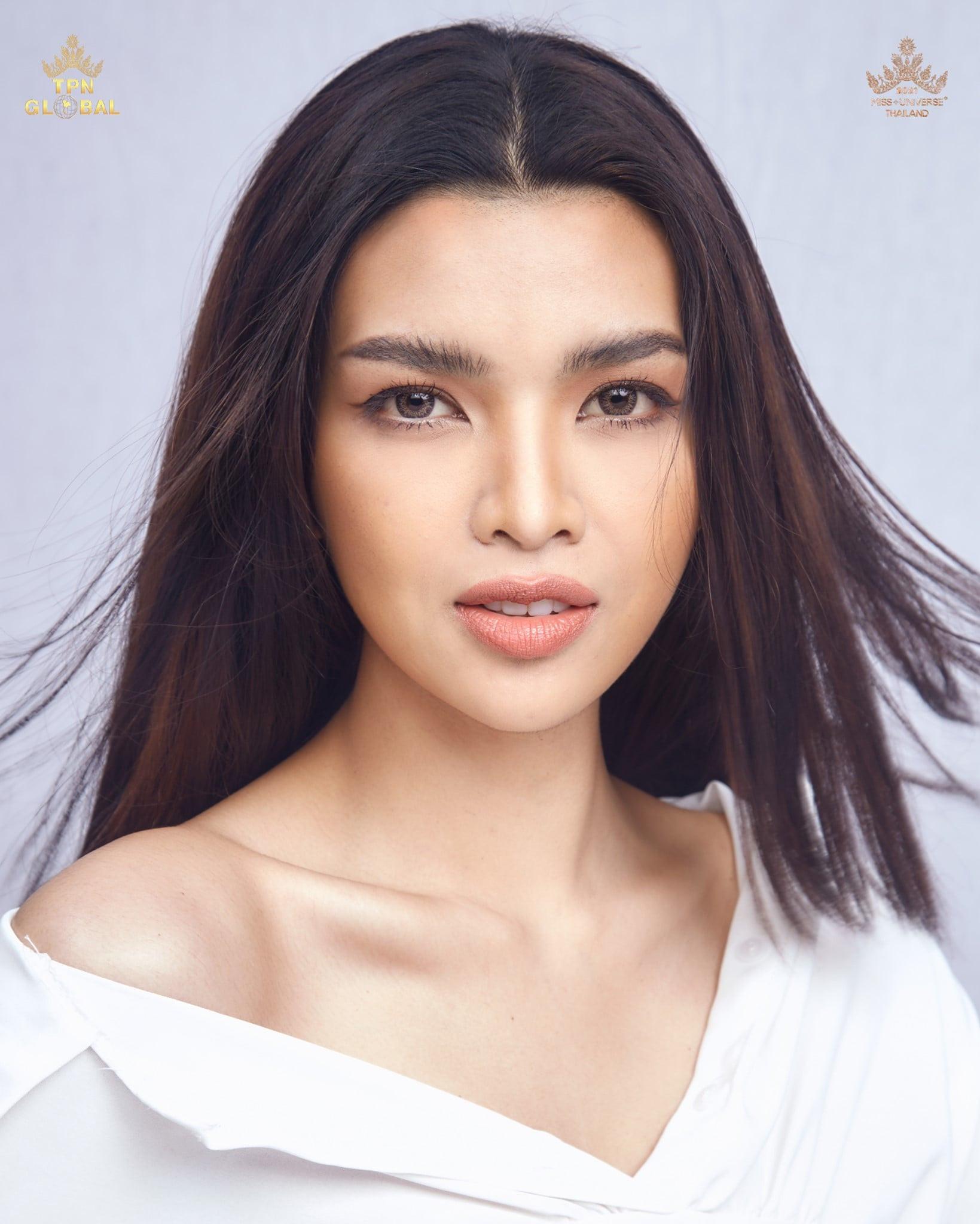 candidatas a miss universe thailand 2021. final: 24 oct. - Página 3 5dxCve