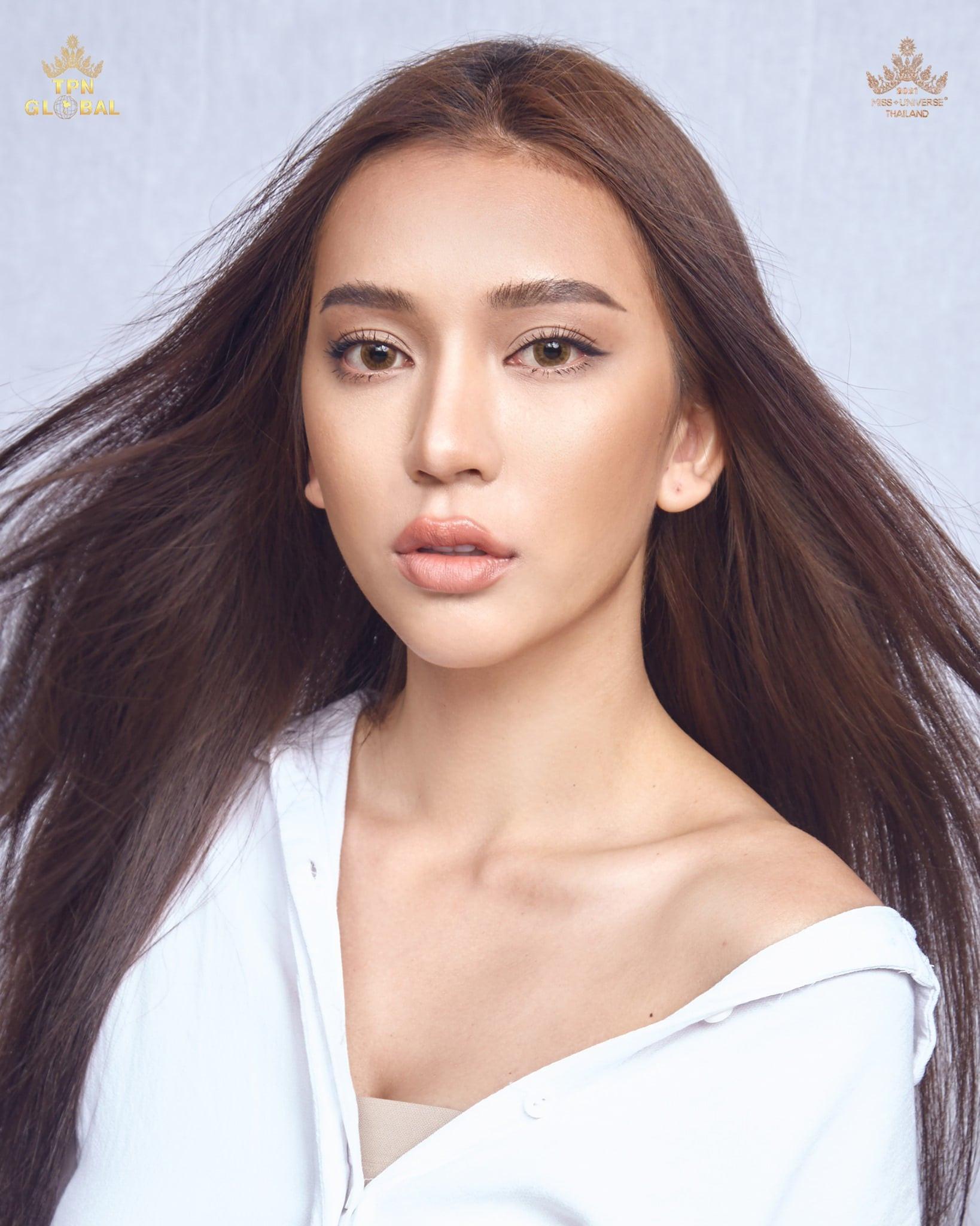 candidatas a miss universe thailand 2021. final: 24 oct. - Página 4 5dxR6B