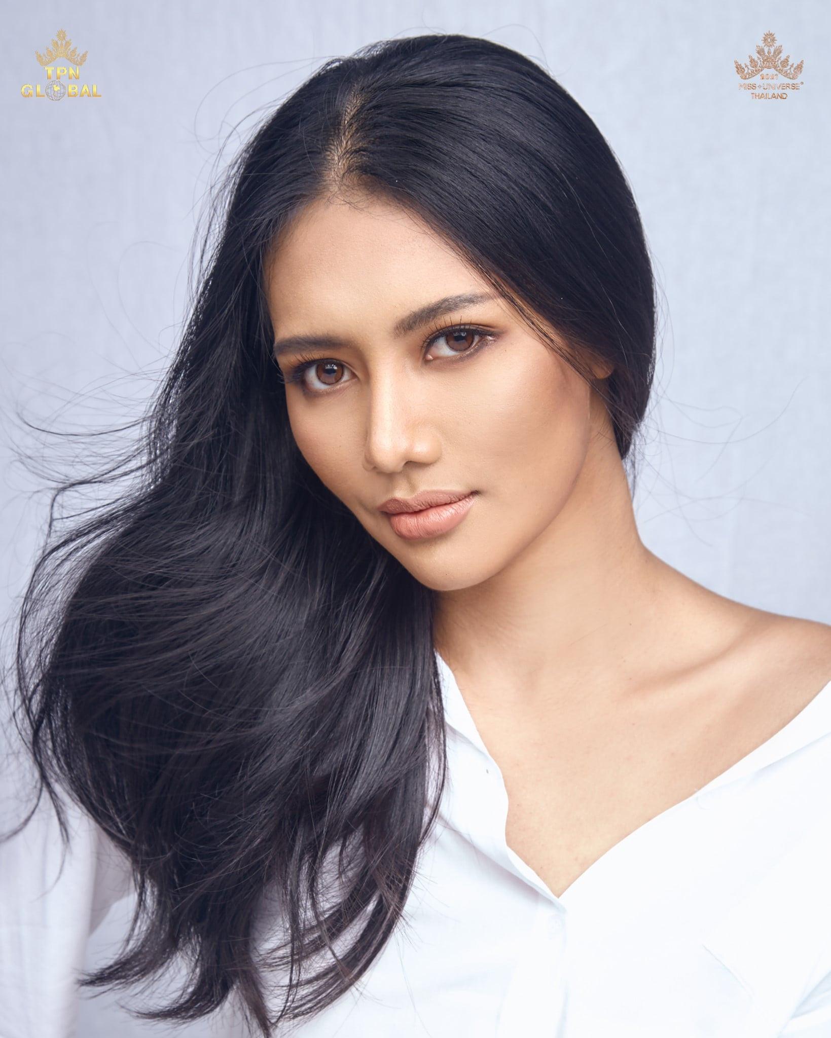 candidatas a miss universe thailand 2021. final: 24 oct. - Página 4 5dxYa1