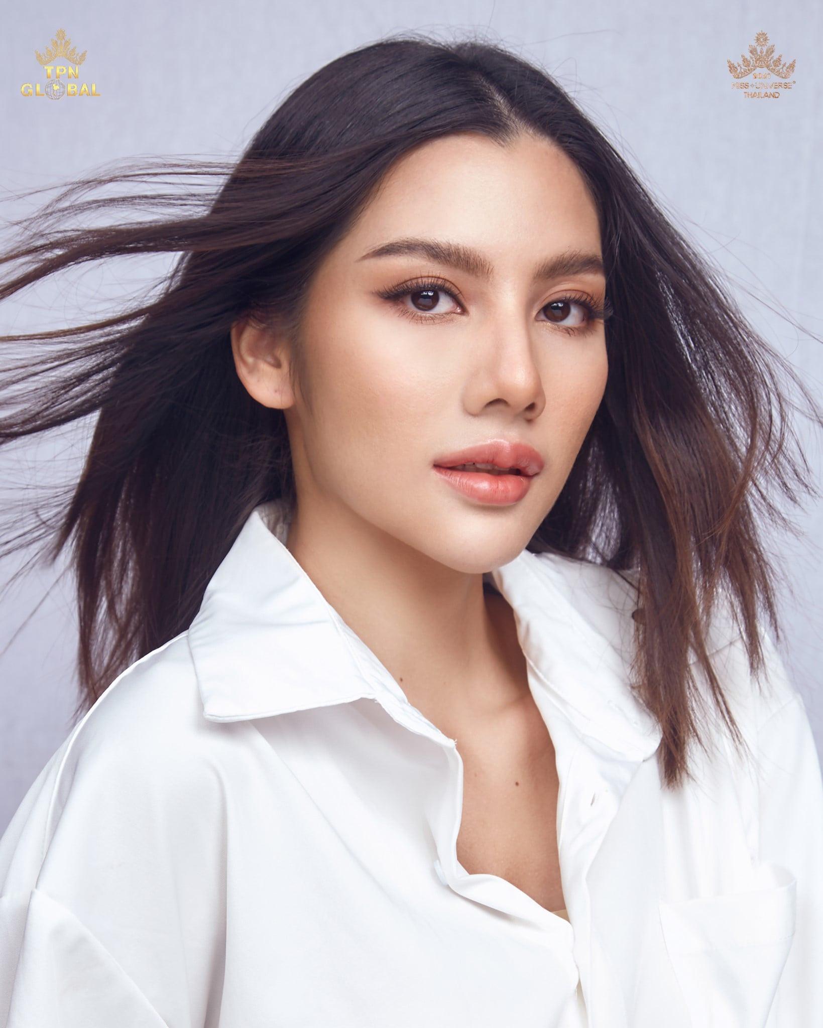 candidatas a miss universe thailand 2021. final: 24 oct. - Página 3 5dxnyu