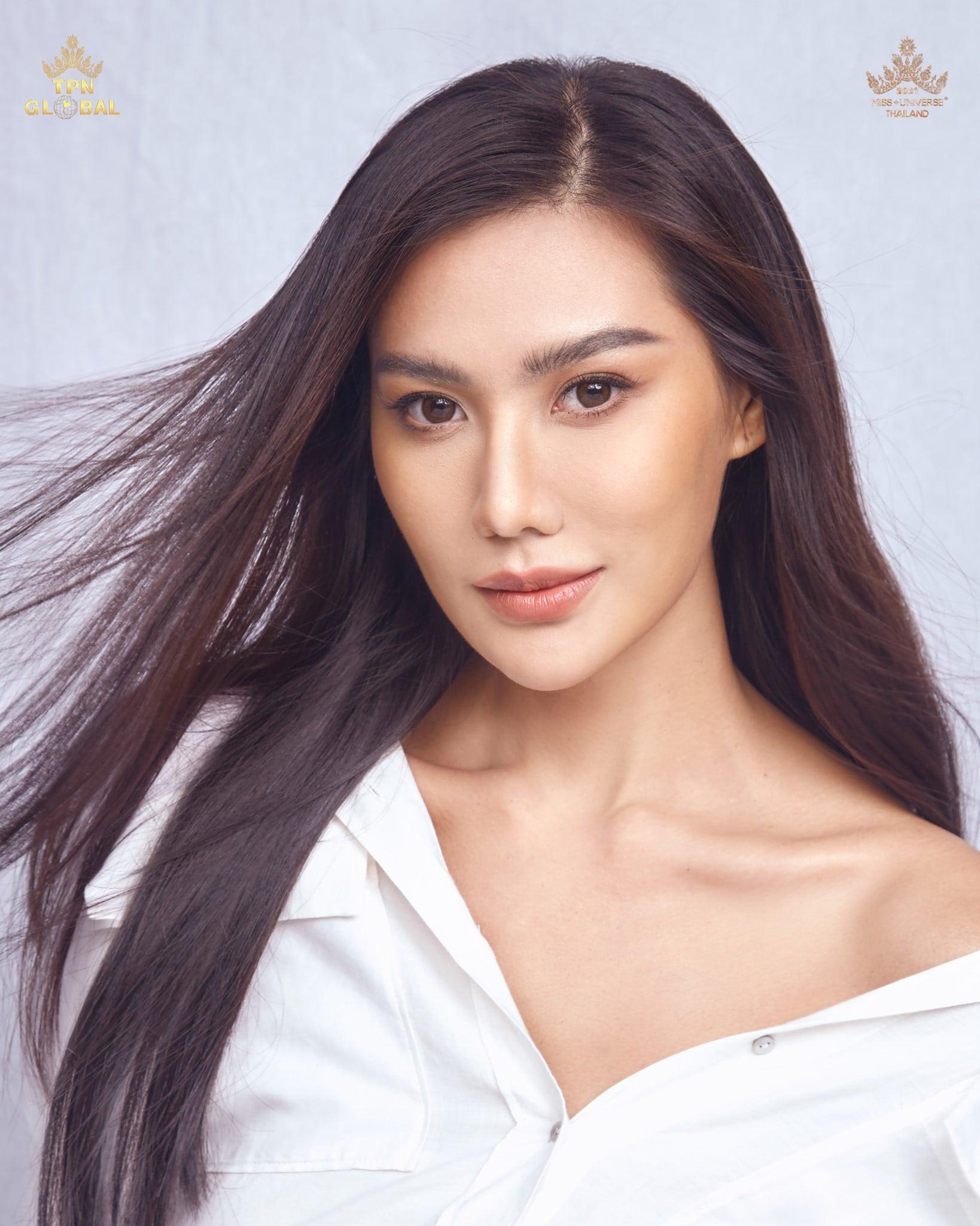 candidatas a miss universe thailand 2021. final: 24 oct. - Página 3 5dxxTb