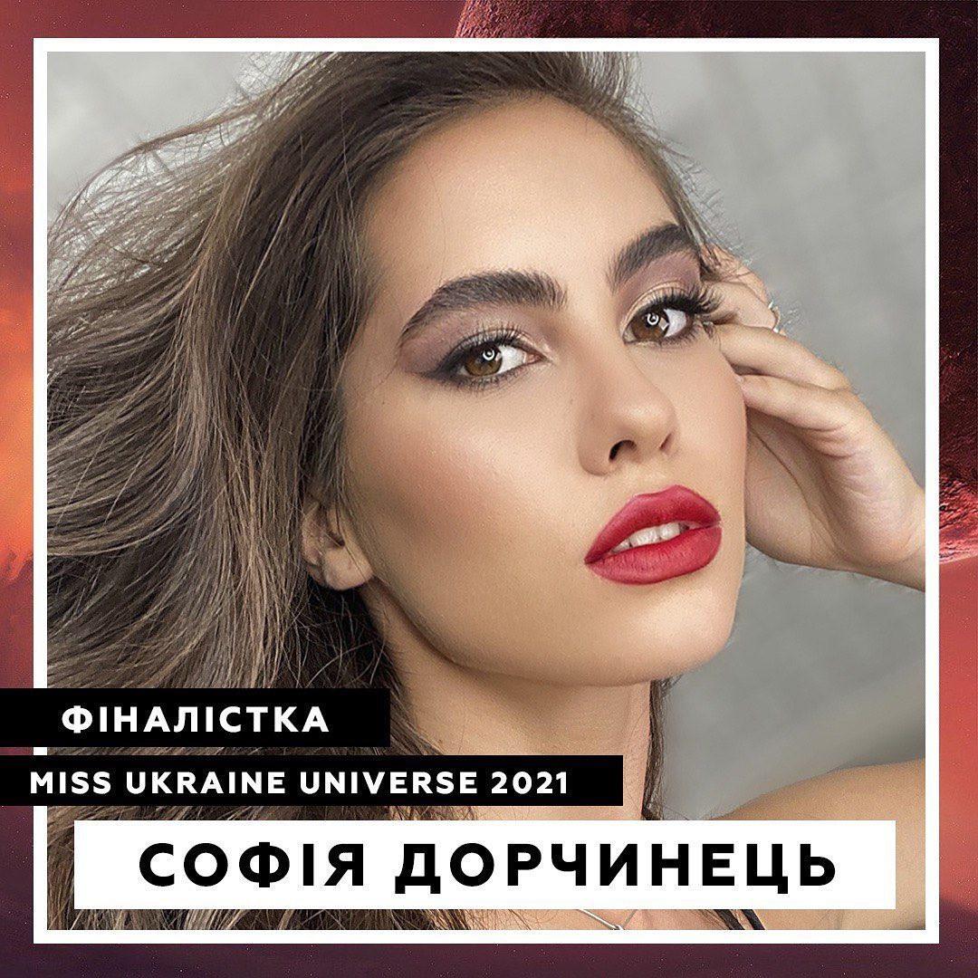 candidatas a miss universe ukraine 2021. final: 15 oct. 5f03nR