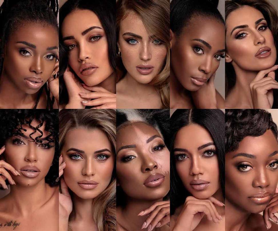 candidatas a miss south africa 2021. final: 16 oct. - Página 2 5fEijs