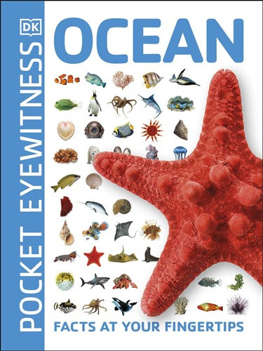 Ocean - Facts at Your Fingertips