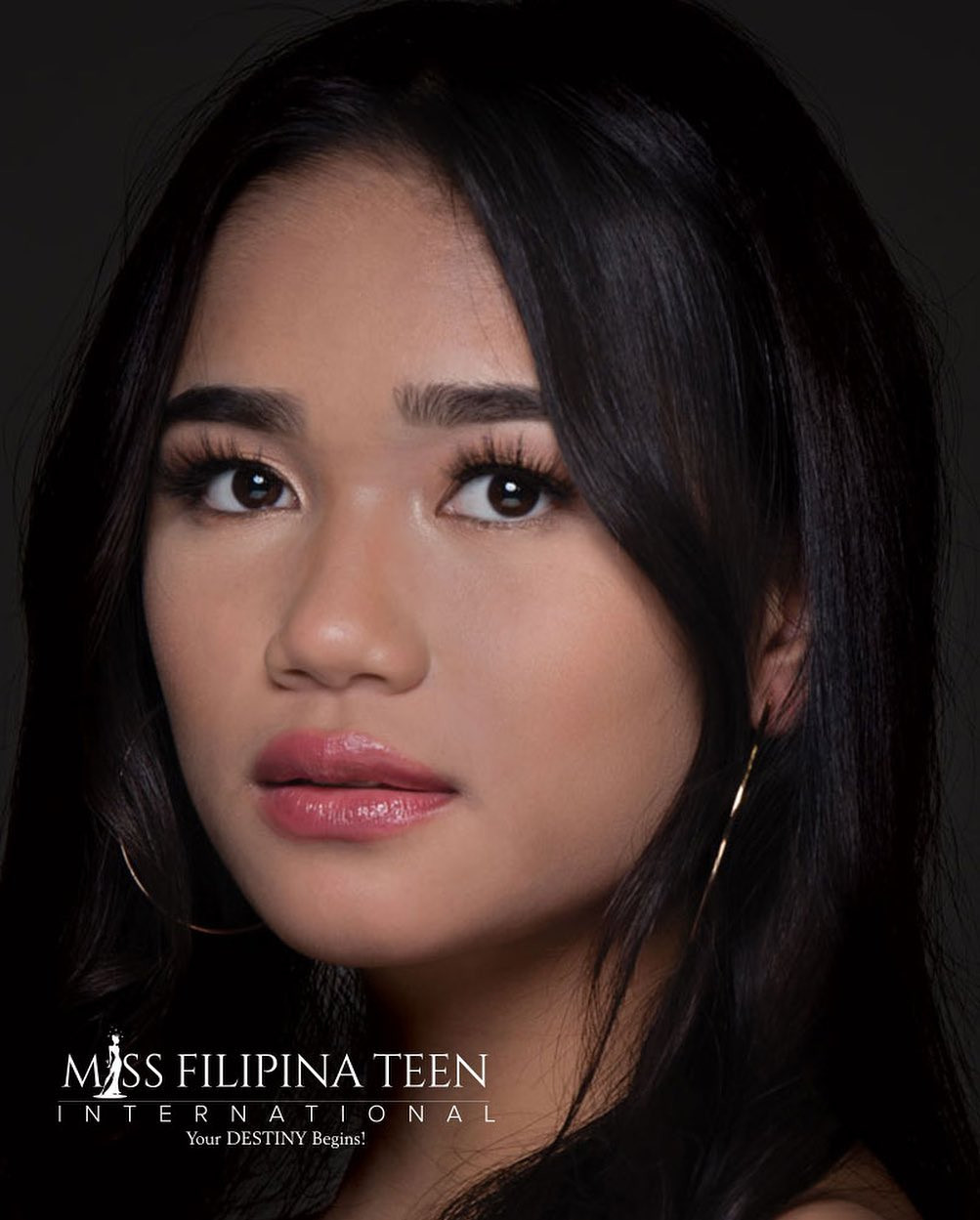 candidatas a miss filipina teen international 2021. final: 31 july. A5C5np