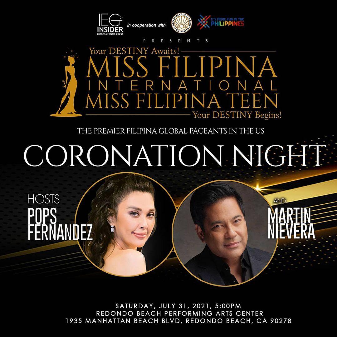 candidatas a miss filipina teen international 2021. final: 31 july. - Página 2 A5IxTu