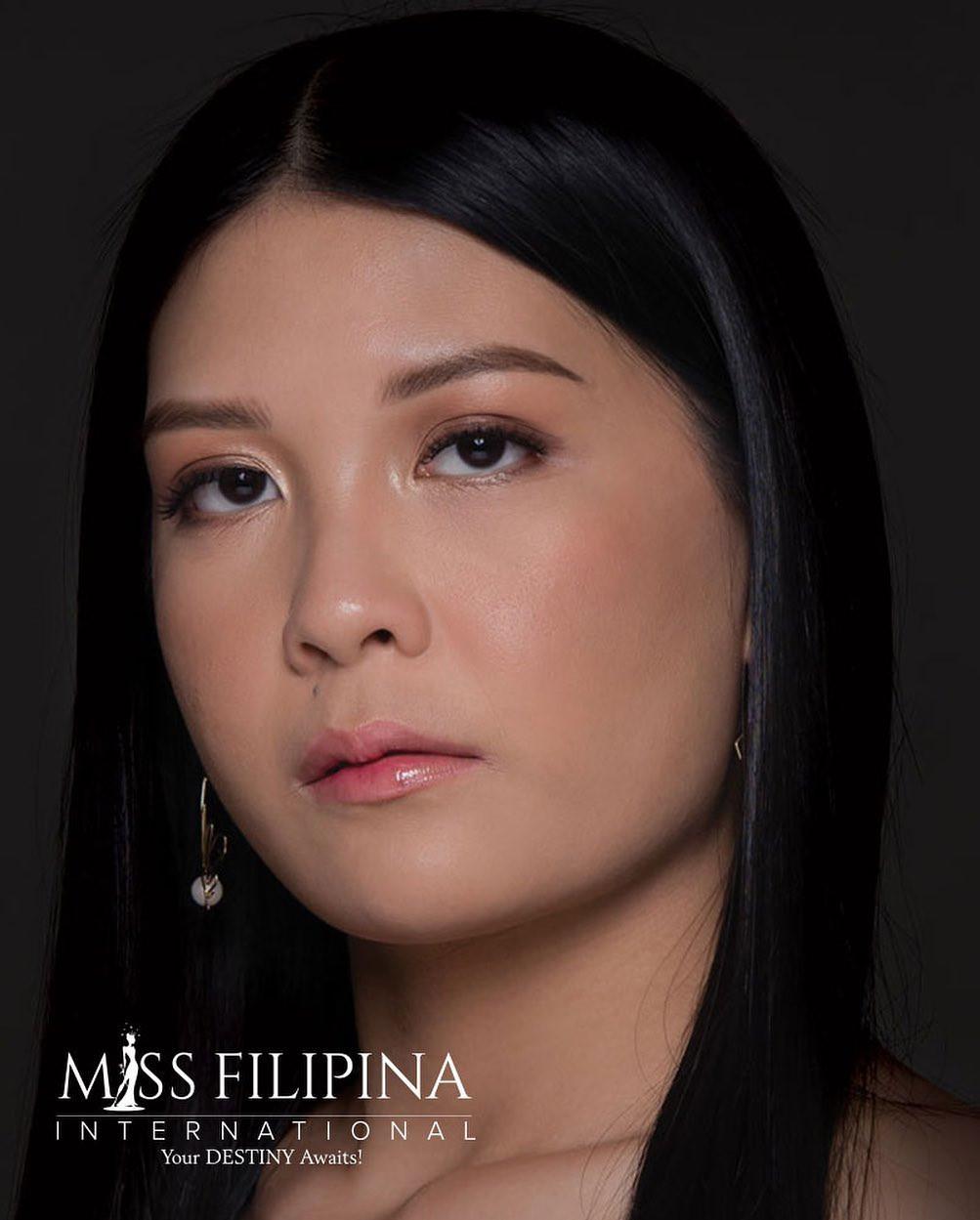 candidatas a miss filipina international 2021. final: 31 july. A5Kwvf