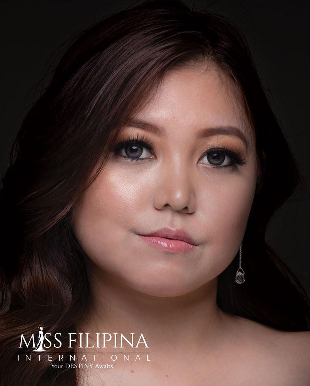 candidatas a miss filipina international 2021. final: 31 july. A5dE0J