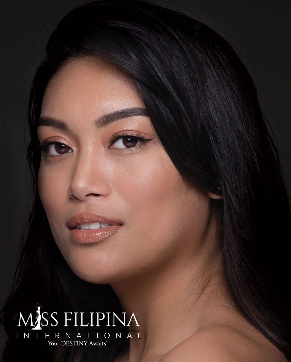 candidatas a miss filipina international 2021. final: 31 july. A5dcWF