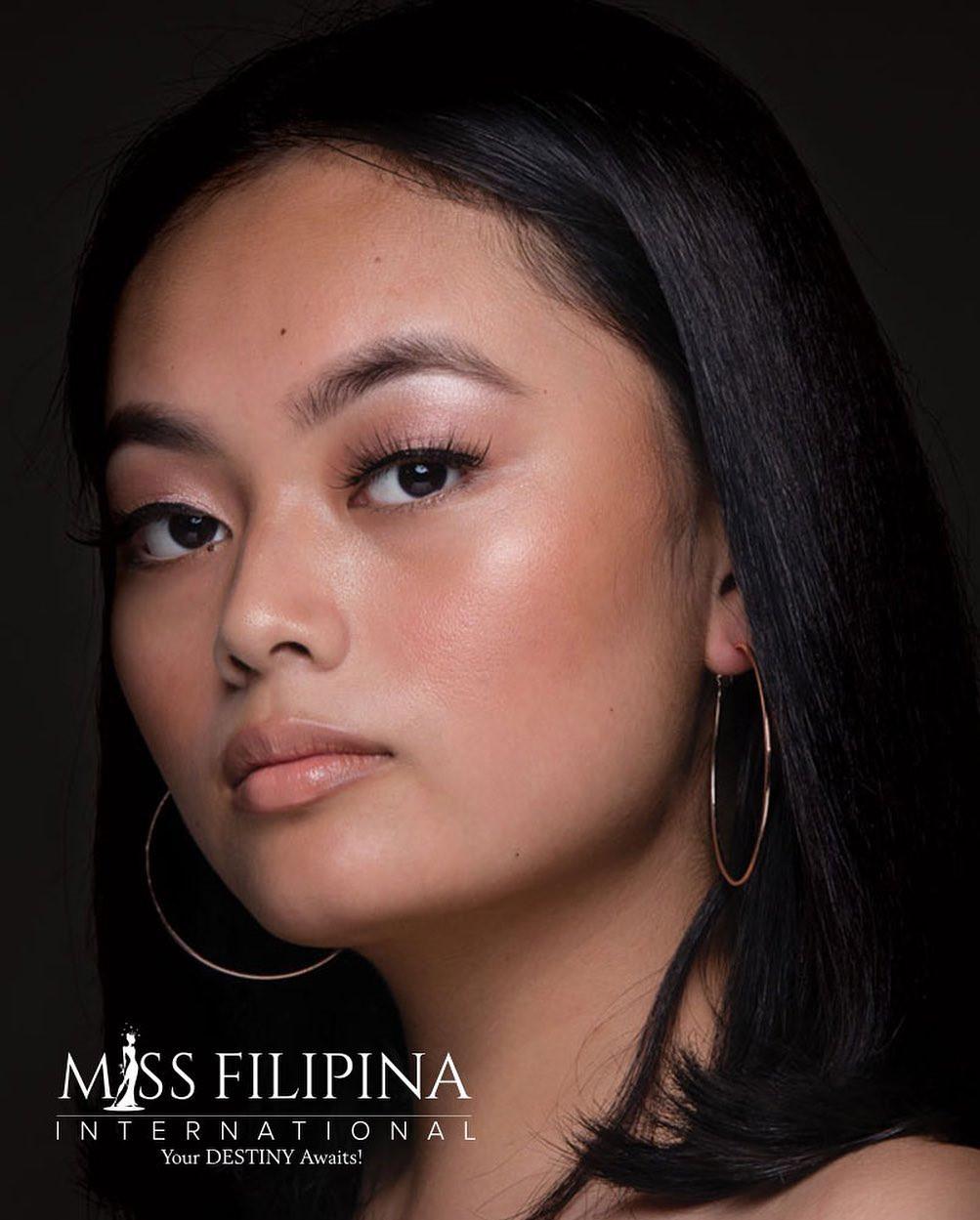 candidatas a miss filipina international 2021. final: 31 july. A5dlig