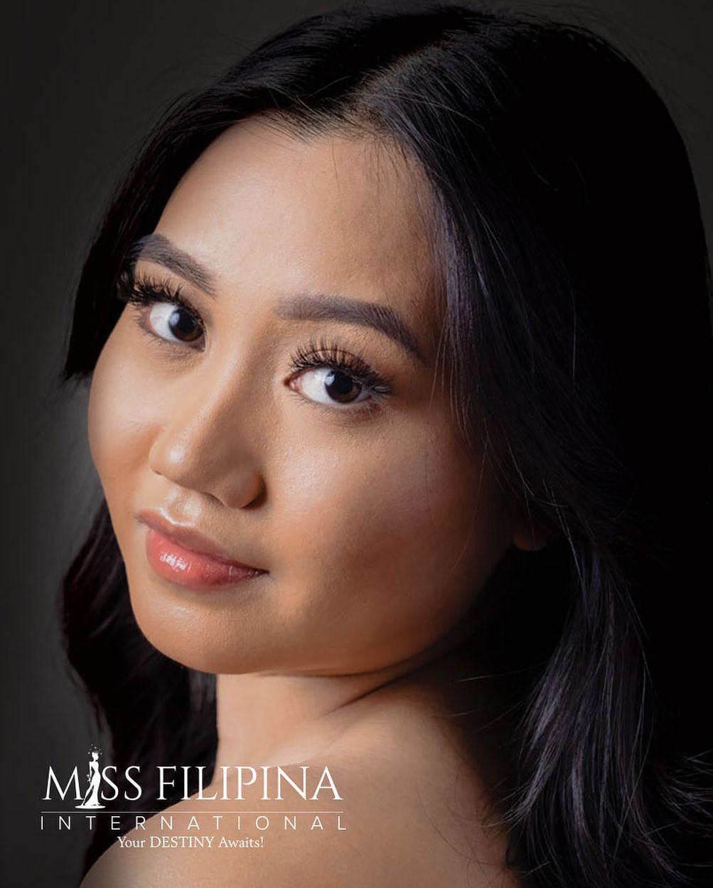 candidatas a miss filipina international 2021. final: 31 july. A5dymB