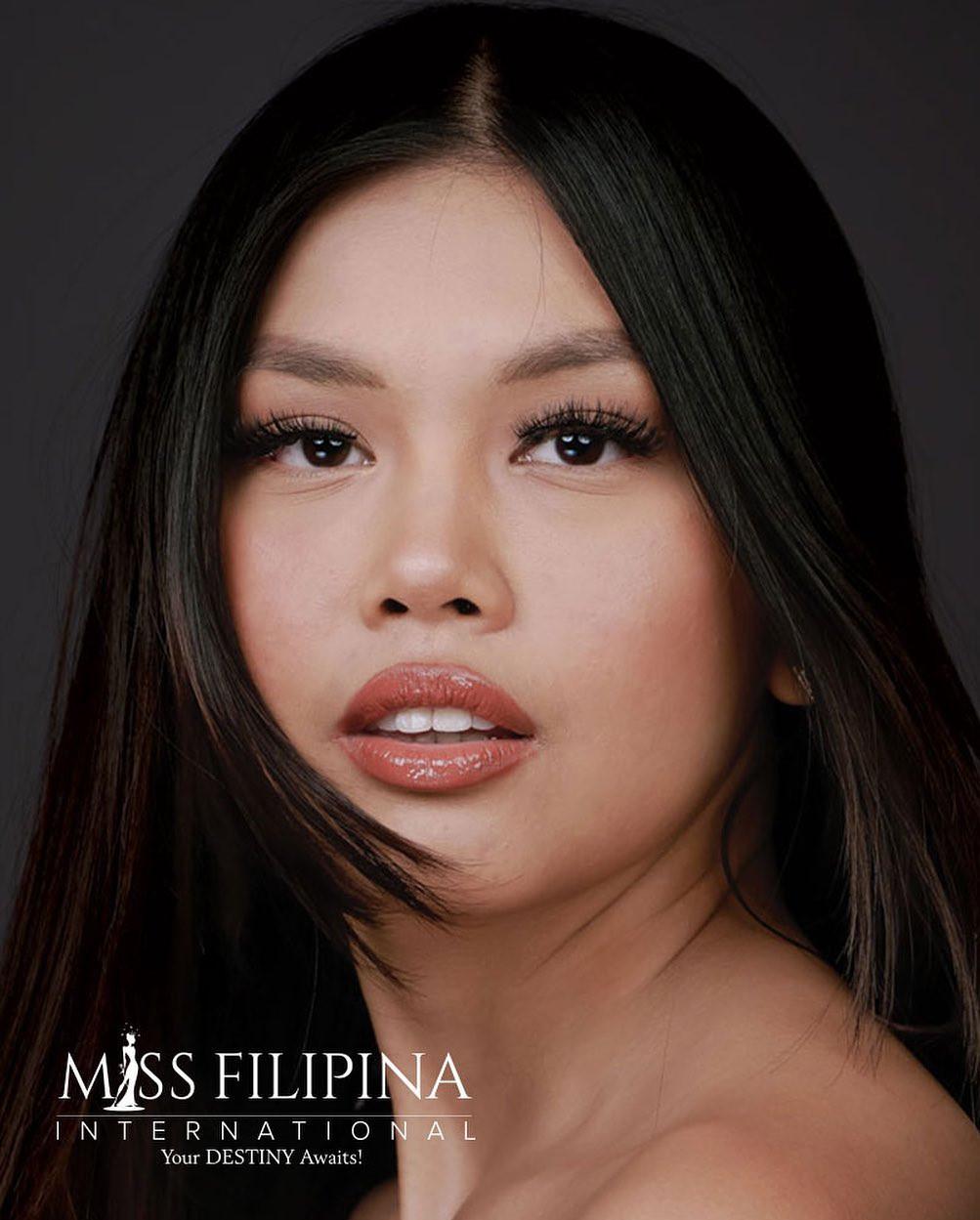 candidatas a miss filipina international 2021. final: 31 july. A5fE9j