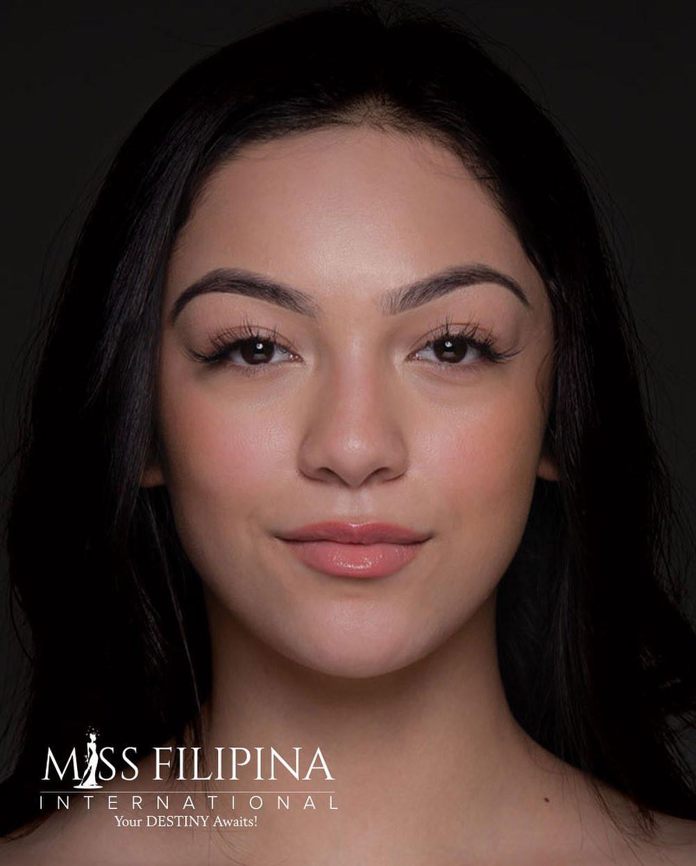 candidatas a miss filipina international 2021. final: 31 july. - Página 2 A5fGAx