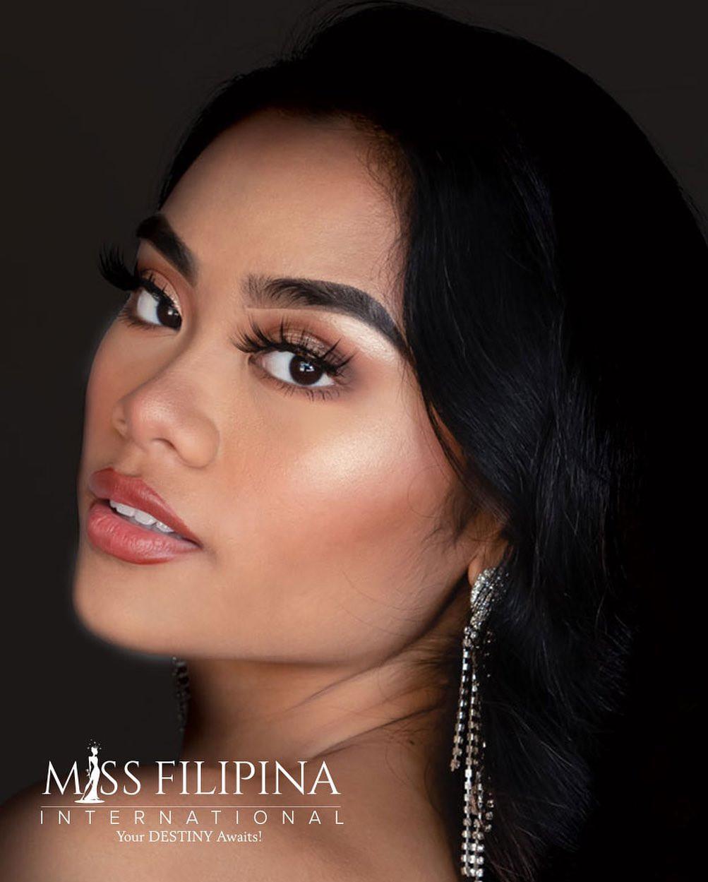 candidatas a miss filipina international 2021. final: 31 july. - Página 2 A5fXoB