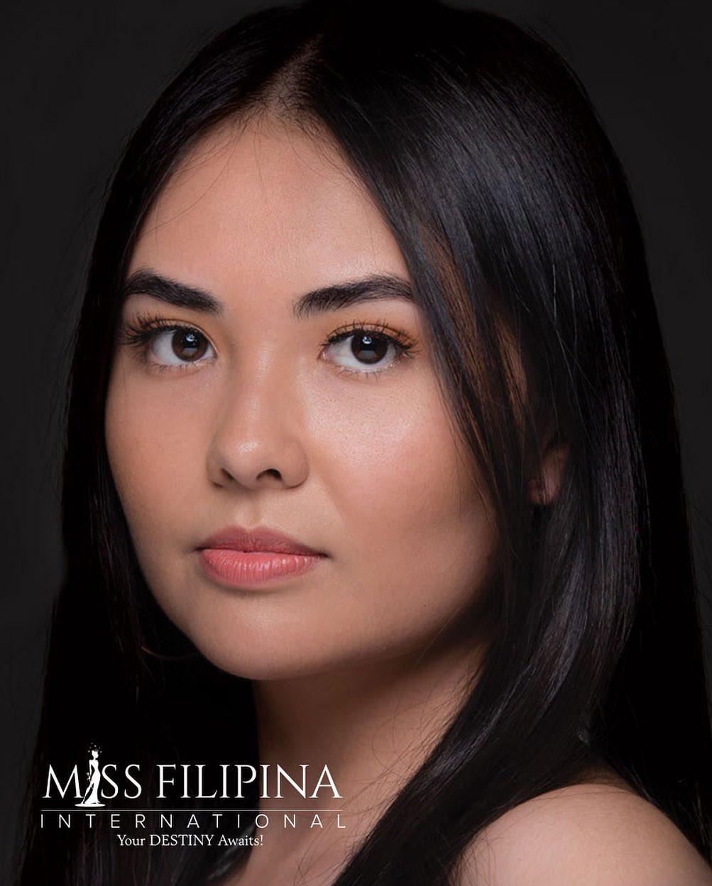 candidatas a miss filipina international 2021. final: 31 july. A5fYP9