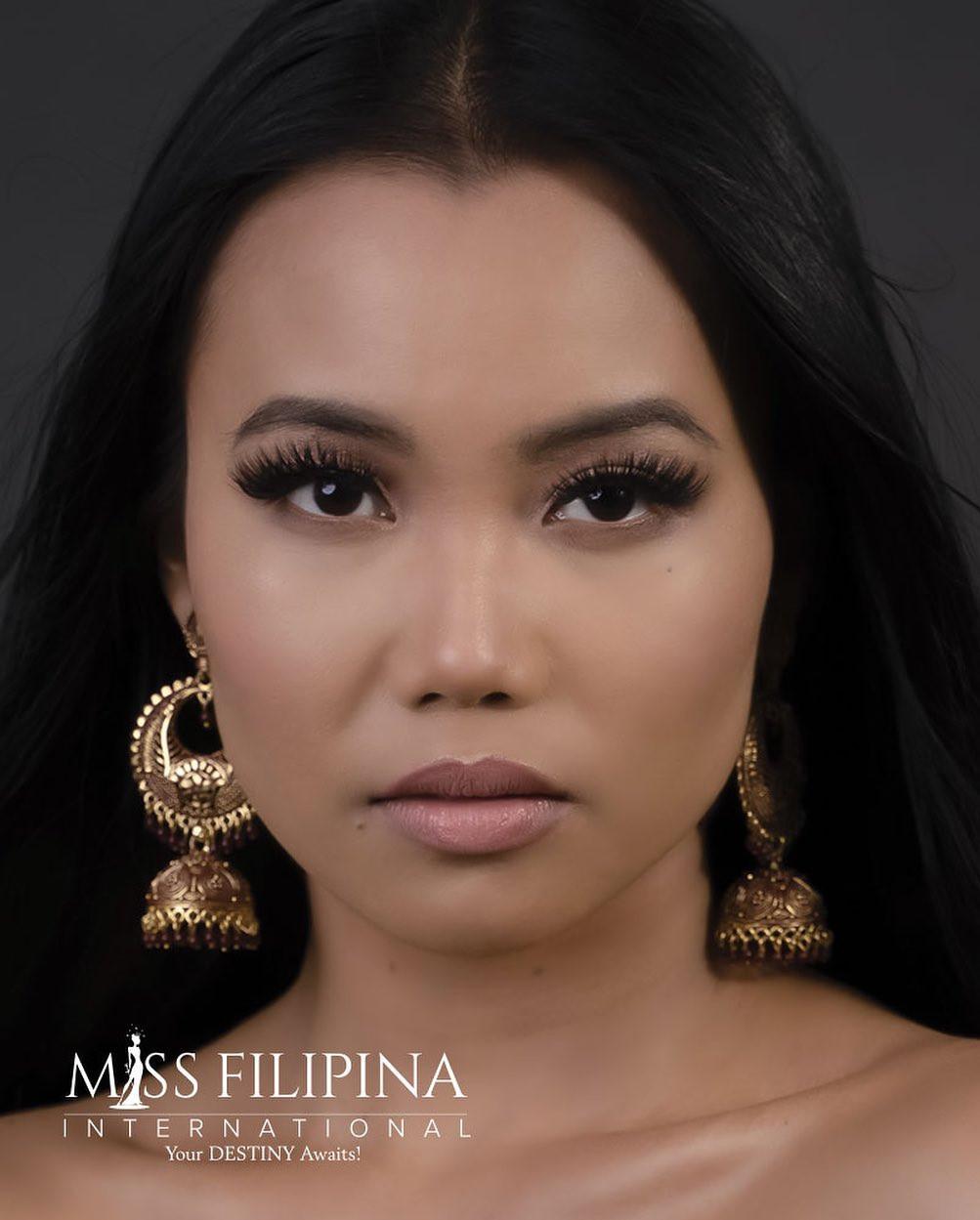 candidatas a miss filipina international 2021. final: 31 july. - Página 2 A5feSa