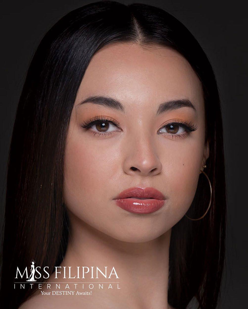 candidatas a miss filipina international 2021. final: 31 july. - Página 2 A5q1ft
