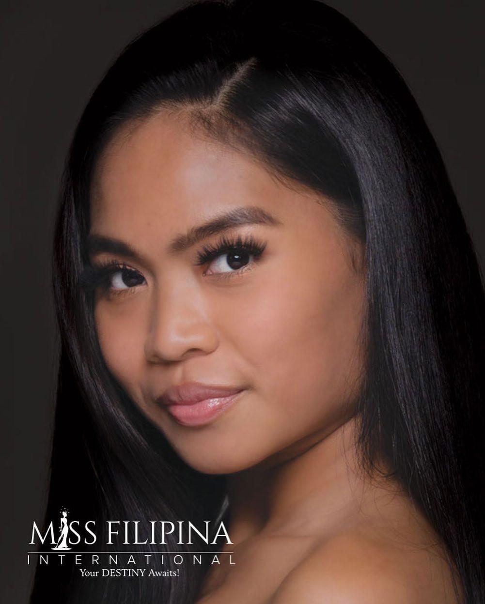 candidatas a miss filipina international 2021. final: 31 july. - Página 2 A5qGgn
